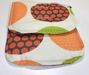 Универсална подложка за количка от 100% памук