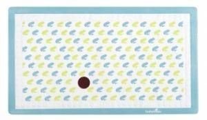 Килимче за баня с термометър жабки - Babymoov