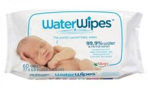 Мокри кърпи Water wipes