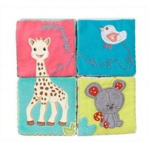 Софи жирафчето обучителни кубчета