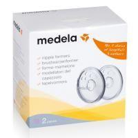 Medela Оформители за зърна - 2бр