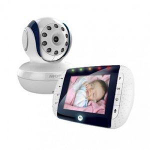 Видео бебефон Motorola MBP 33